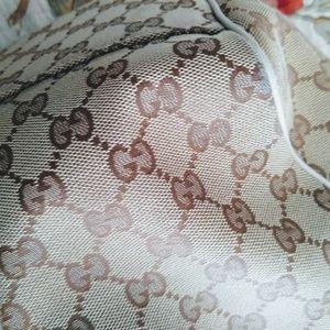 Gucci Bags - 100% Authentic Gucci Sukey tote